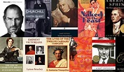 The Components of an Intriguing Biography