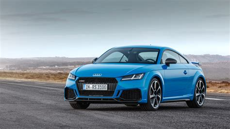 Audi Rs Four by The New Audi Tt Rs Ready For Launch