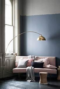 peinture mur bleu gris gallery of peinture fenetre bleu With peinture mur bleu gris
