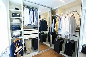 Planung Begehbarer Kleiderschrank : begehbarer kleiderschrank schreinerei birkner ~ Indierocktalk.com Haus und Dekorationen