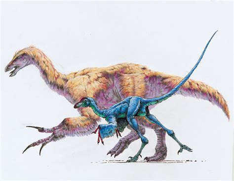 Feathered Dinosaurs Fascinatingly Kids Dinosaurs Optical