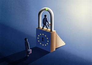 Europe's new data protection rules export privacy ...