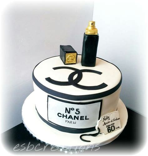 ideas  chanel cake  pinterest chanel