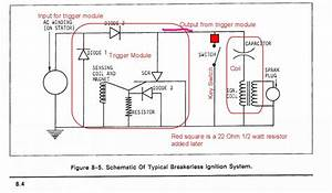 Ignition Wiring - Mytractorforum Com