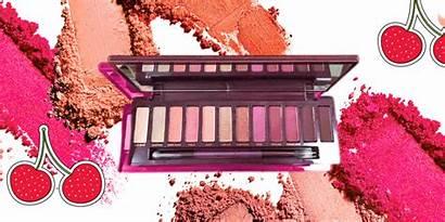 Cherry Decay Urban Naked Palette Eyeshadow Sienna