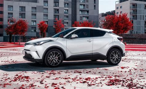 Toyota Chr Hybrid Wallpaper by 2019 Toyota C Hr Review Pricing Release Date Changes