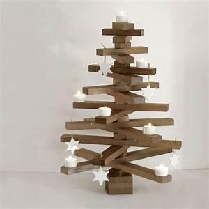 Holz Tannenbaum Basteln : tannenbaum basteln 30 kreative diy ideen f r ~ Articles-book.com Haus und Dekorationen