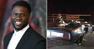 """Kevin Hart Hospitalized With """"Major Injuries"""" After Car ..."""