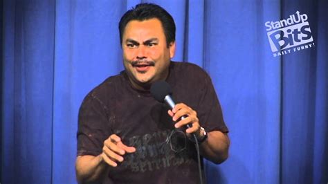 Stand Up Comedy Youtube Channel by Mexican Joke Frank Lucero Tells Jokes About Mexicans