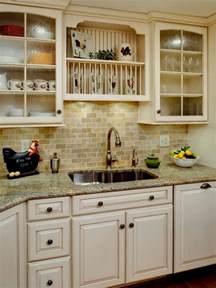 Country Kitchen Backsplash Ideas Kitchen Design Remarkable Traditional Kitchen Cabinet Design Also Kashmir Gold Granite Kitchen