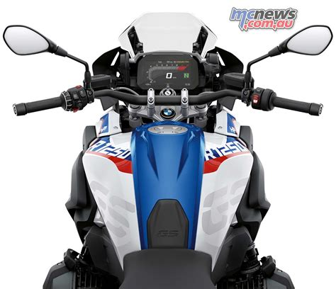bmw r 1250 gs hp 2019 bmw r 1250 gs more grunt and more tech mcnews au