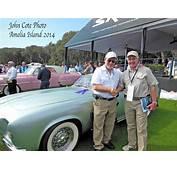 Amelia Island 2014  Bortz Auto Collection