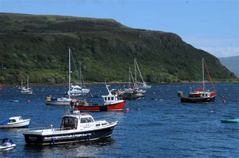 Boat Covers Scotland by Isle Of Skye Scotland Photos From The World Atlas Journey