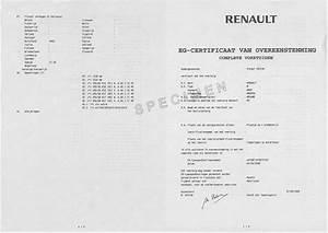 Certificat De Conformité Volkswagen Gratuit : le certificat de conformit europ en c o c qu 39 est ce que c 39 est droits des automobilistes ~ Farleysfitness.com Idées de Décoration