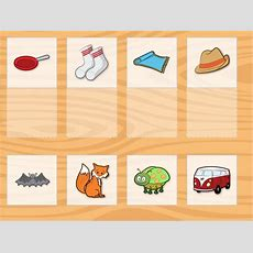 Rhyme Time Matching Game  Game Educationcom