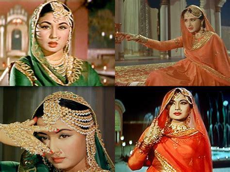 Remembering Meena Kumari, Bollywood's Tragedy Queen
