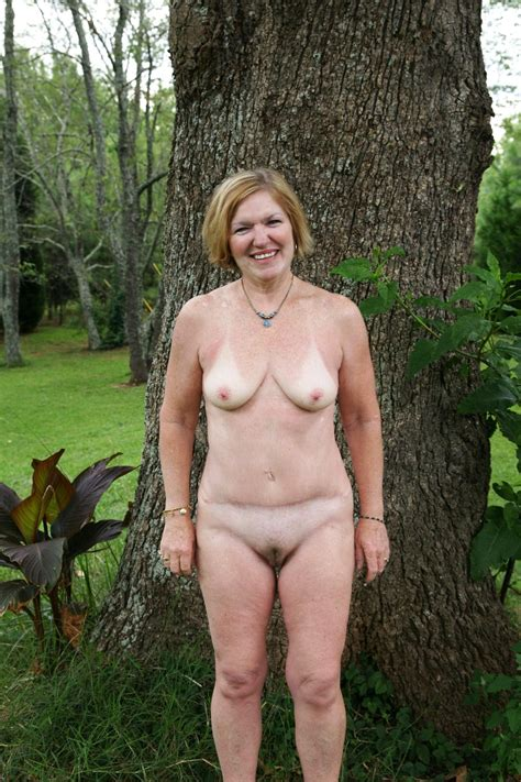 Two Matures Nude In The Nature 03  In Gallery Two Matures Nude In The Nature Picture 3