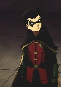 Which Robin Are You? | Sons, Robins and Damian wayne