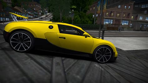 Id order to drive them, it is enough to pilfer them at the right moment. The Bugatti Veyron 16.4 Super Sport 2012 by JaredMundo | Need For Speed Most Wanted | NFSCars