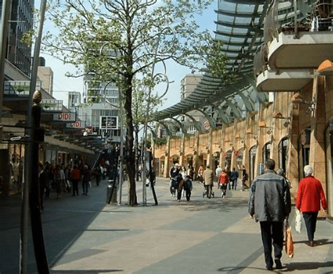 Shoppen In Rotterdam by Shopping In Rotterdam Netherlands Tourism