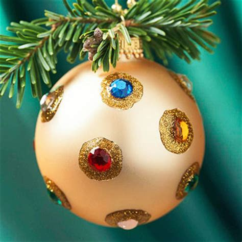 easy christmas tree ornaments new 2012 ideas modern home