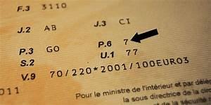 Puissance Din Carte Grise : dfinition puissance fiscale cv ~ Gottalentnigeria.com Avis de Voitures