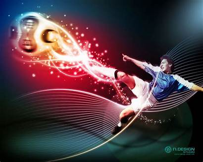 Football Wallpapers Players Player Soccer Background Cool