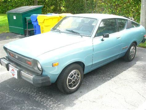 78 Datsun B210 by 1978 Datsun B210 Hatchback Coupe For Sale In West Palm