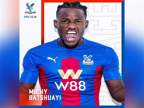 Michy Batshuayi joins Crystal Palace from Chelsea on ...