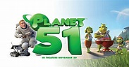 Watch Planet 51 (2009) Online For Free Full Movie English ...