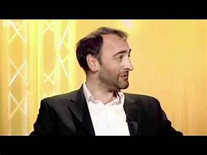 Alistair McGowan Snooker Impressions - YouTube