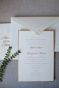 25 best ideas about gold wedding invitations on pinterest With red bliss wedding invitations