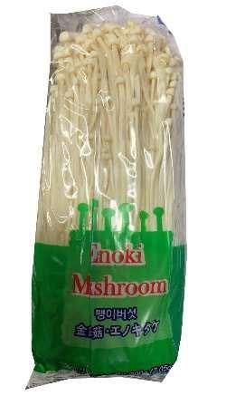 hc food  recalls enoki mushroom