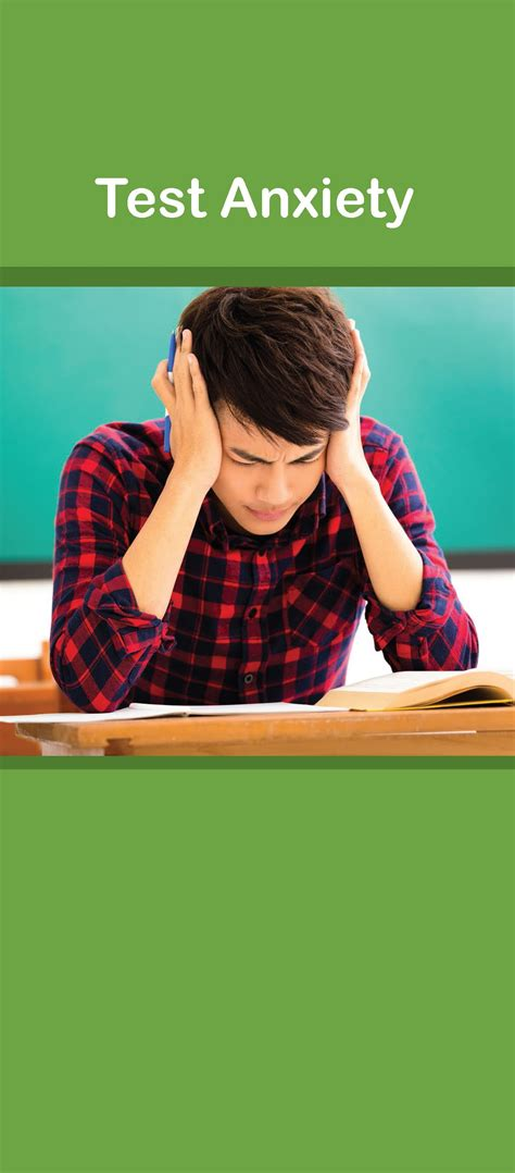 Test Anxiety | University of Illinois Counseling Center