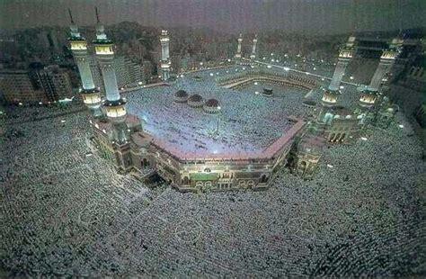 Mekka  Images D'islam