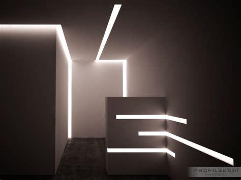 Neon Controsoffitto by Illuminazione Cartongesso