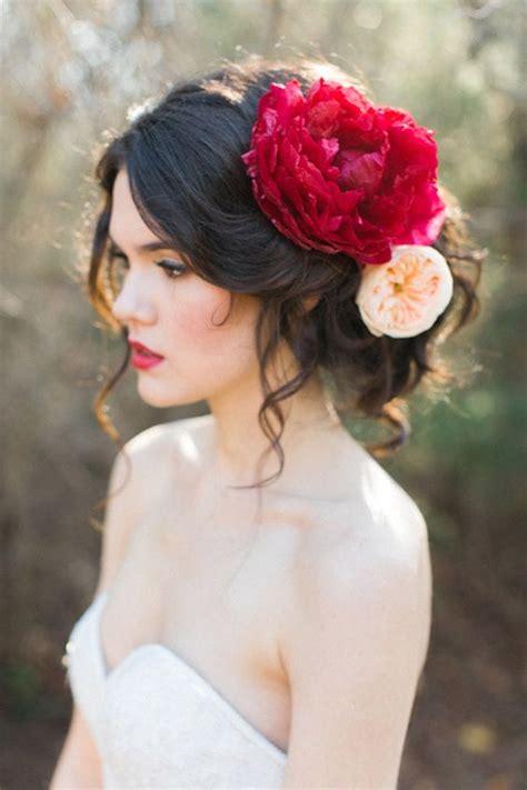 fall red wedding ideas