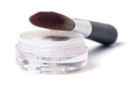 mineral magic cosmetics   basic mineral makeup recipe