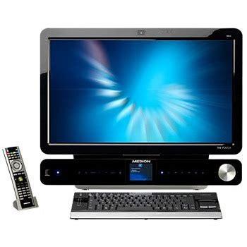 pc de bureau medion medion the touch x9613 md 97257 intel 2 q9000