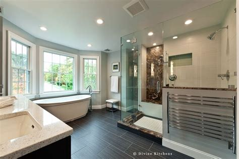 high end bathroom lighting 3 bathroom remodels 3 budgets 18718