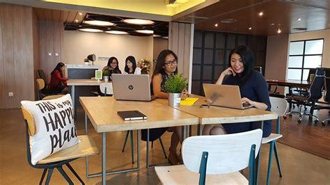 Office Desk Jakarta by 14 Coworking Spaces In Jakarta What S New Jakarta