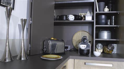 petit ilot cuisine des solutions pour ranger vos appareils de cuisson