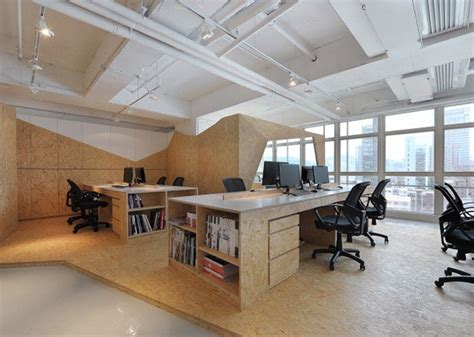 Home Office Design 12 The Luxurious Cool Office Designs