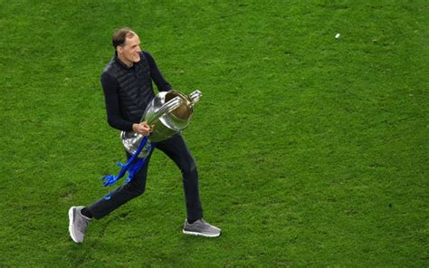 Thomas Tuchel challenges young Chelsea players to stay ...