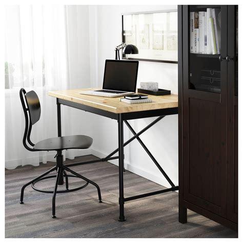 Ikea Arbeitstisch by Ikea Kullaberg Desk Pine Black In 2019 Products