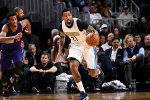 Report: Wilson Chandler Frustrated With Role in Denver ...