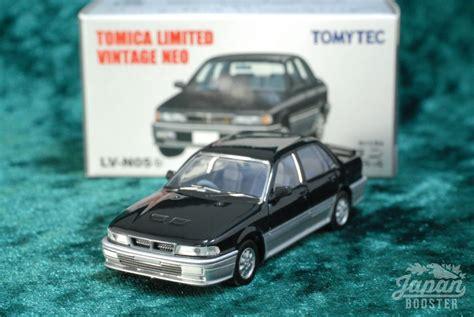 tomica mitsubishi tomica limited vintage neo lv n05b 1 64 mitsubishi