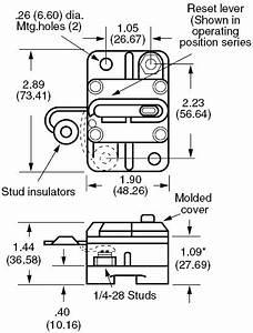circuit breakers circuit breaker 100 amp heavy duty With circuit breaker 5 amp for mastercraft boats