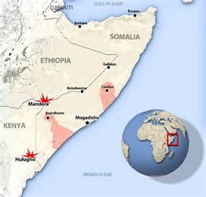 Somalia terror group Al Shabaab 'to pledge allegiance to ...