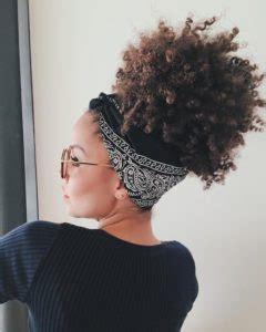 Cheveux frisu00e9s cru00e9pus  15 idu00e9es de coiffures ! - Mahasoa